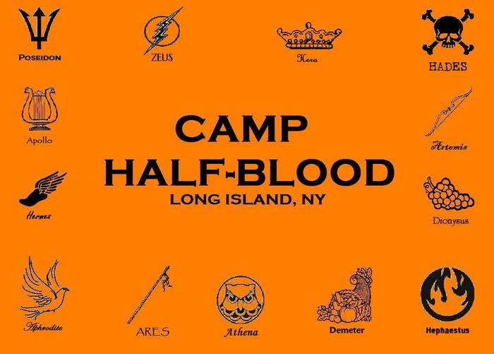 Camp Half Blood The Forum